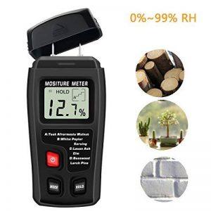 mesurer humidité bois chauffage TOP 3 image 0 produit