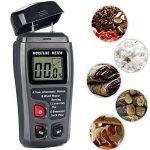 mesurer humidité bois chauffage TOP 6 image 1 produit