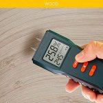 mesurer humidité bois chauffage TOP 8 image 2 produit