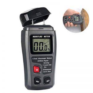 mesurer humidité bois chauffage TOP 9 image 0 produit