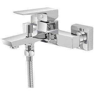 Mitigeur pour baignoire extérieur série Quatra de la marque FERIDRAS image 0 produit