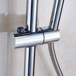 MIWANG Simple moderne douche douche, douche chaude froide cuivre automatique Prix robinet, chauffe-eau Chauffe-eau solaire,la vanne de mélange B de la marque MIWANG image 3 produit
