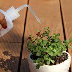 Mkouo 7 Kit Outils de Jardinage - Comprend une trousse de jardinage à pelle, sécateur, râteau, pince à épiler et flacon pulvérisateur de la marque Mkouo image 5 produit