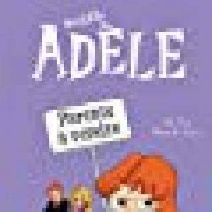 Mortelle Adèle, Tome 08: Parents à vendre de la marque image 0 produit