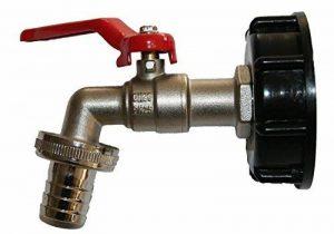 Multitanks - Raccord robinet en laiton chromé sortie 3/4'' 90 degrés - 3/4'' BSP de la marque Multitanks image 0 produit