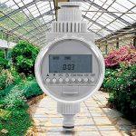 Énergie solaire codomoxo LCD Étanche Accueil Automatique Programmateur Électronique Jardin Irrigation Contrôleur Numérique Intelligence Système D'arrosage de la marque codomoxo image 1 produit