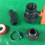 New Plast 0490citerne souple, stockage d'eau, capacité 1000LT de la marque New Plast image 2 produit