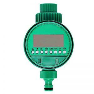 OnehomeStore Contrôleur automatique de minuterie d'irrigation Fournitures de jardin d'arrosage de ménage de la marque OnehomeStore image 0 produit