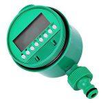 OnehomeStore Contrôleur automatique de minuterie d'irrigation Fournitures de jardin d'arrosage de ménage de la marque OnehomeStore image 3 produit