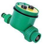 OnehomeStore Contrôleur électronique d'arroseuse d'irrigation de valve de solénoïde de temporisateur de l'eau pour des tuyaux programmables de la marque OnehomeStore image 1 produit