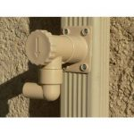 PACK collecteur d'eau de pluie RECTANGULAIRE CAPT'EAU + FILTRO de la marque Capt'eau image 1 produit