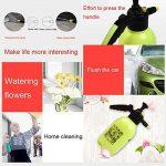 PB PEGGYBUY 2L pression Spray bouilloire Fleurs Arrosoir outils de jardinage Pulvérisateur à pompe à main de la marque PB PEGGYBUY image 1 produit