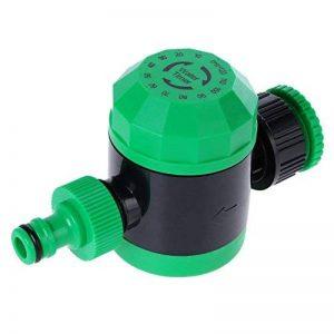 PB Peggybuy étanche Home d'eau automatique Minuteur Jardin d'irrigation d'arrosage contrôleur Système d'arrosage de la marque PB PEGGYBUY image 0 produit
