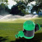 PB Peggybuy étanche Home d'eau automatique Minuteur Jardin d'irrigation d'arrosage contrôleur Système d'arrosage de la marque PB PEGGYBUY image 2 produit