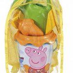 Peppa Pig Sac à dos (Smoby 40238plage) de la marque Peppa Pig image 1 produit