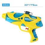 Pistolet à eau de tir à longue distance pour enfants XAGOO Jouets pour Armes 2 pièces de la marque Xagoo image 1 produit