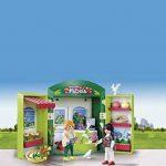 Playmobil 5639 Coffre Fleuriste de la marque Playmobil image 2 produit