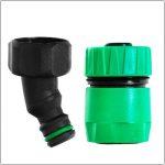Pliables AG 131mur portable pour tuyau d'arrosage de la marque Bradas image 2 produit