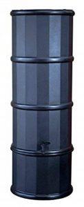 Polytank réservoir d'eau, Noir, 110litre de la marque Polytank image 0 produit