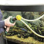 Pompe auto-amorçante KWB 49506100 idéale pour remplir ou vider les citernes à eau de pluie. de la marque kwb image 2 produit