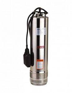Pompe de puits PP6/51 Fluxe - Puissance 750 W de la marque Sélection Brico-travo image 0 produit
