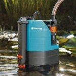pompe à eau gardena TOP 5 image 1 produit