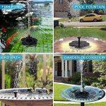 pompe à eau pour arrosage automatique TOP 12 image 4 produit