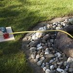 pompe à eau pour irrigation TOP 1 image 2 produit