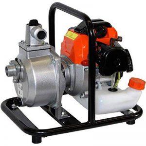 Pompe à eau thermique, 52 cm3, 10 m3 par heure de la marque GT Garden image 0 produit
