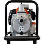 Pompe à eau thermique, 52 cm3, 10 m3 par heure de la marque GT Garden image 2 produit