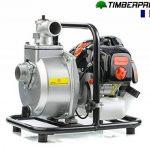 Pompe à eau thermique, 52 cm3, 10 m3 par heure de la marque TIMBERPRO FR image 1 produit