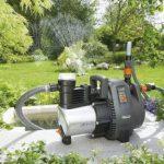 pompe à eau thermique pour arrosage jardin TOP 4 image 1 produit
