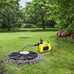 pompe à eau thermique pour arrosage jardin TOP 8 image 1 produit