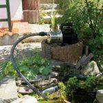 pompe jardin arrosage TOP 1 image 2 produit
