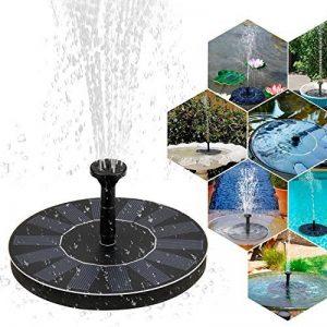 pompe jardin arrosage TOP 10 image 0 produit