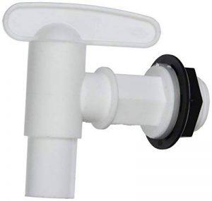 Practo 504011 Robinet pour tonneau à pluie PM/PQ en PS Blister de la marque Practo image 0 produit