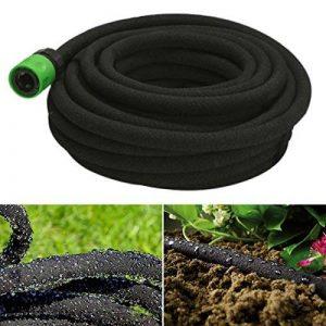 Probache - Tuyau poreux 12m goutte a goutte special irrigation de la marque Probache image 0 produit