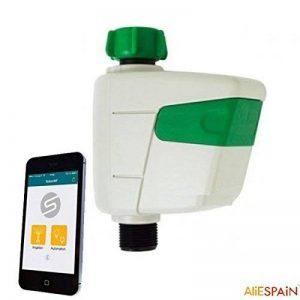 Programmateur arrosage de robinet bl-nr contrôleur Via Bluetooth solem de la marque Aliespain image 0 produit