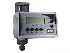 Programmateur arrosage - Programmateur nez de robinet avec vanne intégrée - Toro de la marque Toro image 0 produit