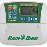 Programmateur d'arrosage 8 Stations ESP-RZX8i Rain Bird de la marque Rain Bird image 1 produit