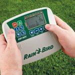 Programmateur d'arrosage 8 Stations ESP-RZX8i Rain Bird de la marque Rain Bird image 2 produit