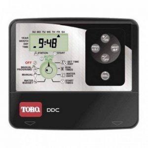 Programmateur d'arrosage Toro Ddc-4–220V de 4saisons intérieur de la marque Riegoprofesional image 0 produit