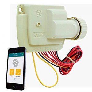 Programmateur solem DC piles 4saisons contrôleur par Bluetooth de la marque SOLem image 0 produit