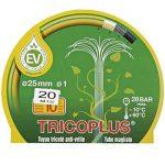 Provence Outillage 07141 Tuyau d'Arrosage Jaune Diamètre 25 mm de la marque Provence Outillage image 2 produit