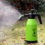 Pulvérisateurs Wddwarmhome Les plantes en pot de ménage en plastique d'arrosage vert de 2L arrosent la petite bouteille de jet de bouilloire de la marque Pulvérisateurs image 2 produit