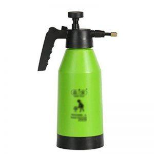 Pulvérisateurs Wddwarmhome Les plantes en pot de ménage en plastique d'arrosage vert de 2L arrosent la petite bouteille de jet de bouilloire de la marque Pulvérisateurs image 0 produit