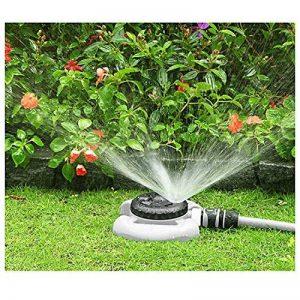 Quantum Garden WL-Z15 White Line Arroseur rotatif 8 modes de la marque Quantum image 0 produit