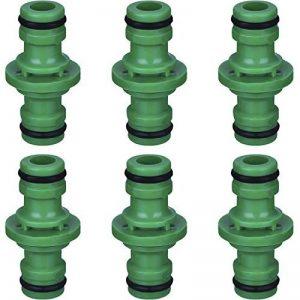 raccord male male tuyau arrosage TOP 6 image 0 produit
