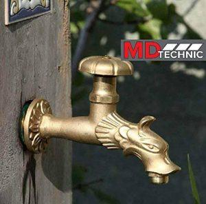 raccord mural robinet extérieur TOP 13 image 0 produit