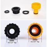 raccord plastique arrosage TOP 9 image 3 produit
